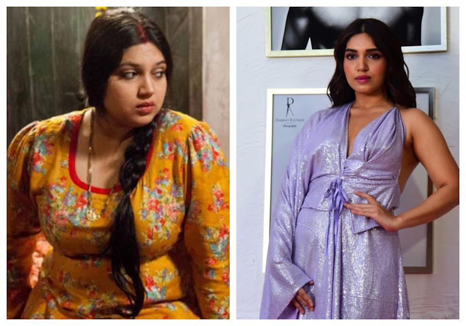 Weight loss journey of these ten Bollywood celebrities left us stunned