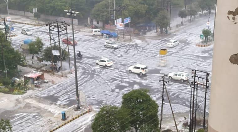 Delhi rains, delhi weather, weather delhi, flights perted delhi, delhi airport flights, flights status delhi, delhi weather update, flights perted delhi airport, delhi rains, delhi rains, igi airport flights, indian express, latest news