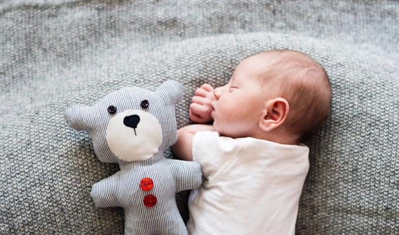 Wuld you consider one of these names for your kid? Photo: Getty