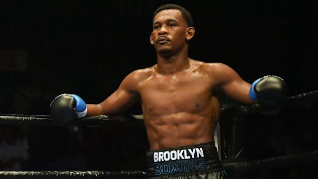 Cancer survivor Daniel Jacobs takes on Gennady Golovkin at Madison Square Garden on Saturday.