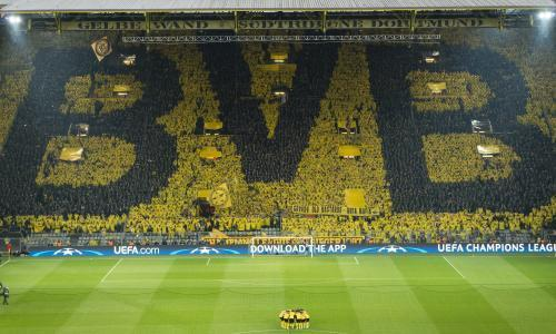 Man arrested after Borussia Dortmund attack 'led Isis unit in Iraq'