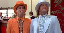 <p><strong><em>Dumb and Dumber</em></strong></p><p>Some of Jim Carrey and Jeff Daniels finest work was in this ridiculous comedy set in Providence, R.I. </p>