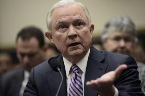 <p>Sessions vows quick decision on possible Clinton prosecutor</p>