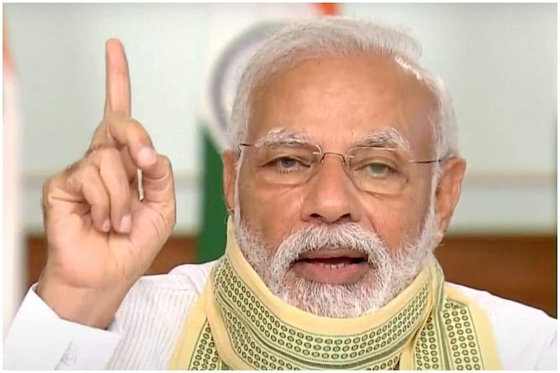 Pain of the Poor and Labourers Hit Hard by Coronavirus Crisis Cannot be Explained in Words: PM Modi