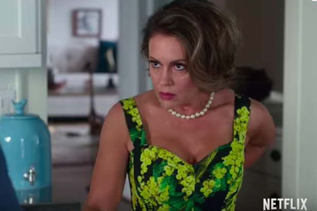 Insatiable Trailer is a Coming of Rage Story