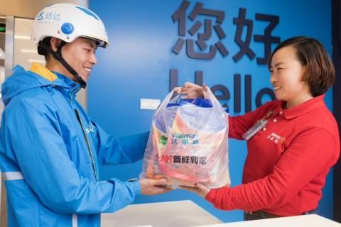 Time to Deliver: How Walmart Approaches Last-Mile Convenience Around the World