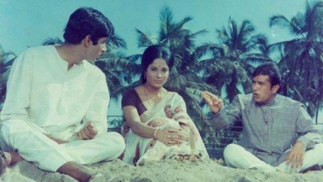 A still from Anand