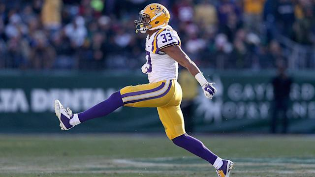 Jamal Adams might be the best safety in the 2017 NFL Draft. Here is his scouting report.