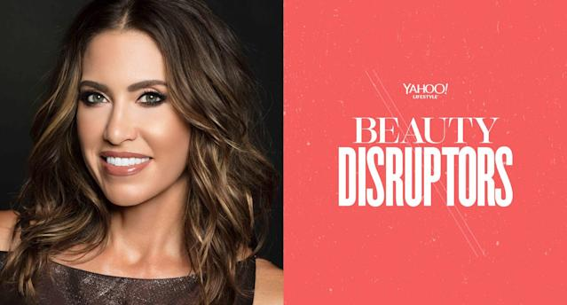Wende Zomnir is the founding partner of Urban Decay Cosmetics, one of the world's bestselling makeup companies. (Photo: Courtesy of Urban Decay)