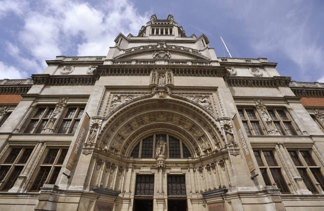 Museums and Galleries – The Victoria and Albert Museum – London