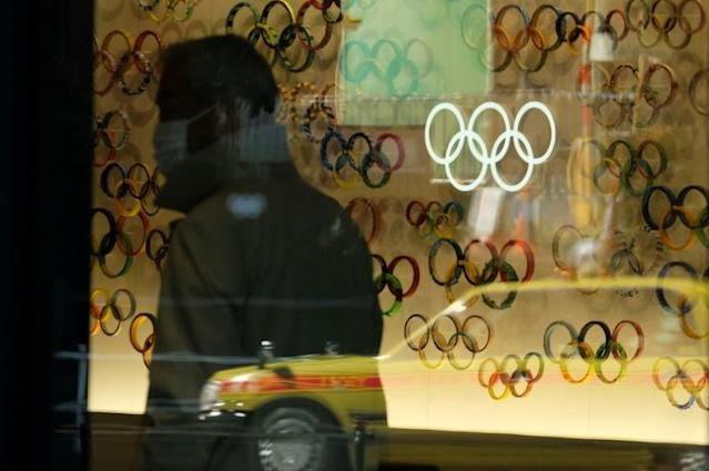 Tokyo Olympic organisers are aware of the gargantuan task of trying to reschedule the Games (AFP Photo/Kazuhiro NOGI)