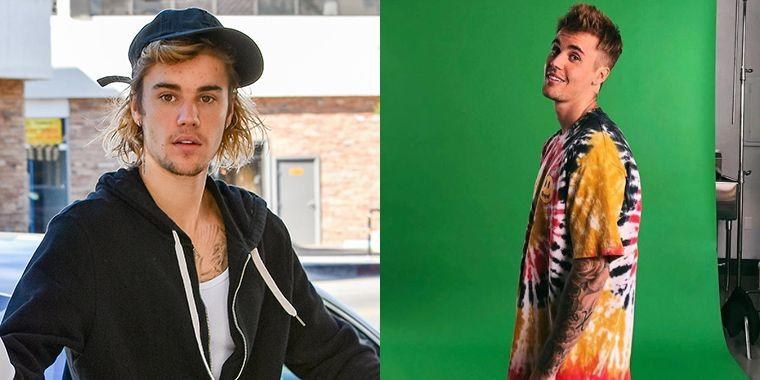 "<p>It's almost summer which means it's the perfect time to chop off your hair and Justin did just that. He seems to be going back to his spiky hair from his <em>Purpose </em>days and <a href=""https://www.seventeen.com/celebrity/movies-tv/a25349937/justin-bieber-new-music-coming/"" target=""_blank"">with some new music coming out</a>, does this mean it's actually coming out sooner than we think?</p>"