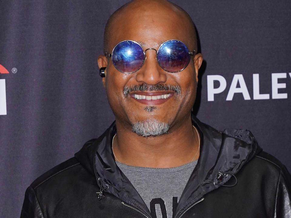 seth gilliam october 2019