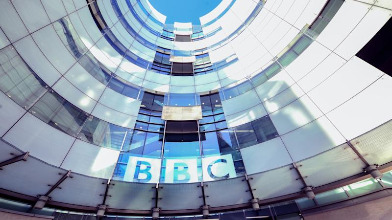 BBC removes news report containing offensive language