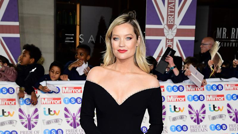 Laura Whitmore reveals inspiration behind screenwriting debut