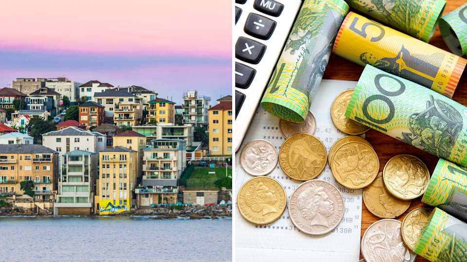 This trend has left housing market watches staggered. (Images: Getty).