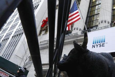 Wall Street inched forward on Wednesday.