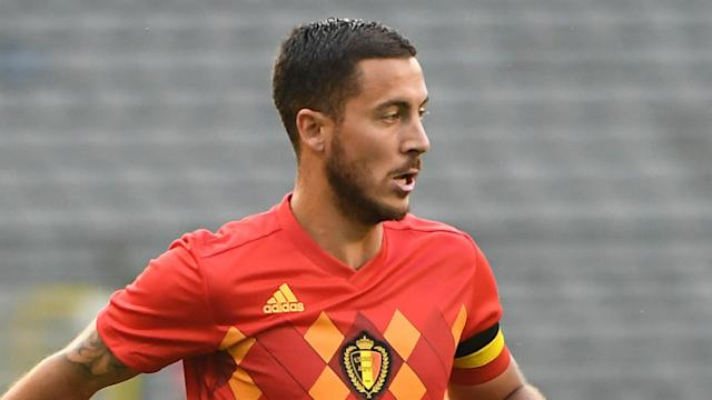 The Belgium international continues to be heavily linked with a summer switch to Spain and has done little to curb the gossip with his latest comments