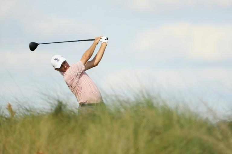 Brendon Todd has a two-shot lead heading into the final round of the RSM Classic in Georgia as he chases a third PGA Tour win in as many starts