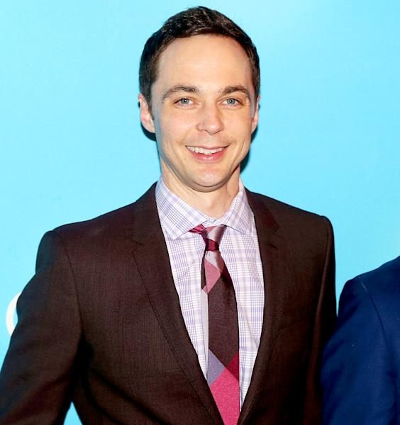 Jim Parsons tops this year's annual 'Forbes' list for TV's highest-paid actors with $25.5 million  — see which other Hollywood stars made the cut