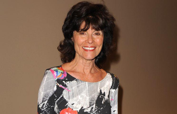 Adrienne Barbeau at the 'Pippin' Media Preview at Broward Center For the Performing Arts on April 1, 2015, in Fort Lauderdale, Fla. (Photo: Larry Marano/Getty Images)