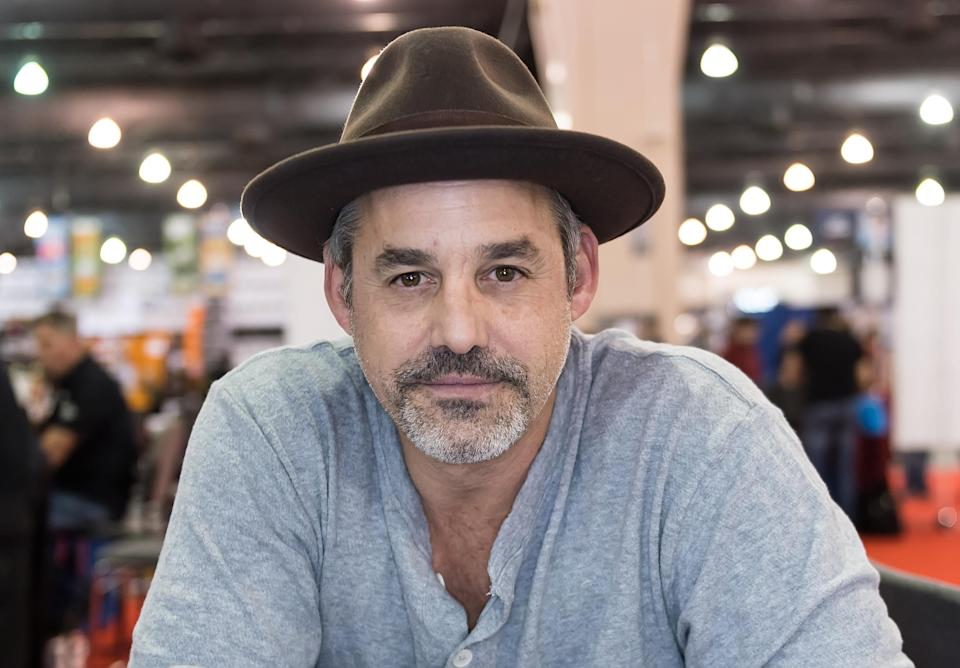 Nicholas Brendon faces four years in prison (Credit: Gilbert Carrasquillo/Getty Images)