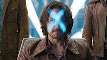 <p> While X-Men Apocalypse may feature a character who, yes, brings about the literal apocalypse, it's X-Men: Days of Future Past that truly takes place in a post-apocalyptic world. The remaining mutants must send Wolverine back in time to warn the world of what will happen if Bolivar Trask's Sentinels are allowed to roam the world. By uniting both the old and new X-Men cast, Days of Future Past makes for a particularly thrilling watch. </p>