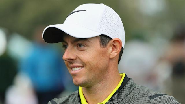 """Rory McIlroy has """"the monkey off his back"""" from 2011 and is ready to win the Masters, says Gary Player."""