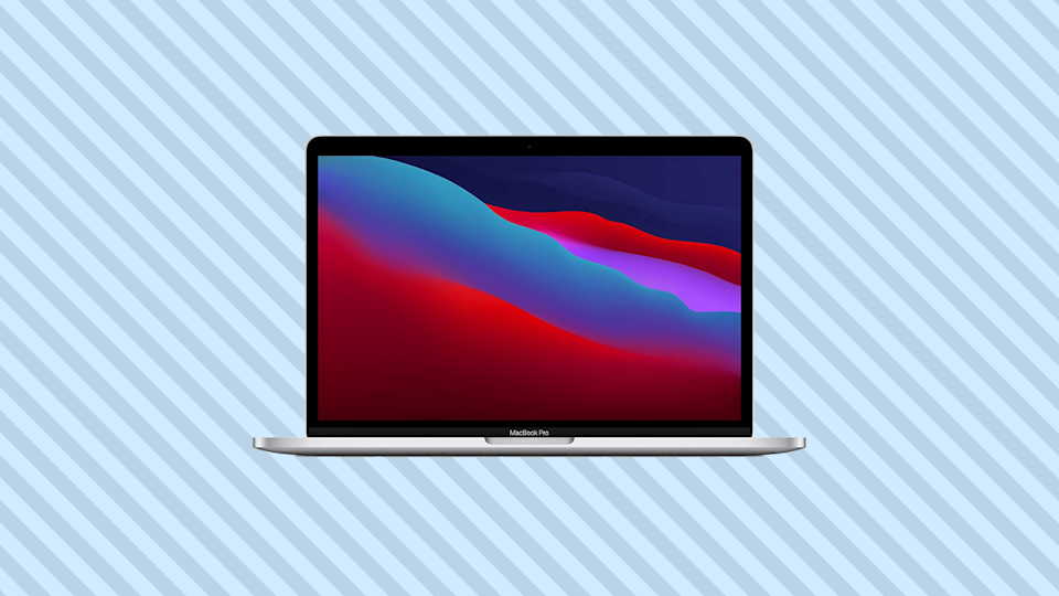 Save $100 on the Apple MacBook Pro. (Photo: Amazon)