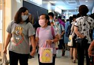 Many parents spend huge sums of money on extra tutoring to give their children a leg up in the competitive scramble of modern China