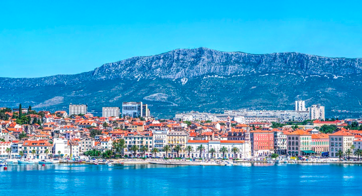 <p>A popular tourist destination, Croatia is nevertheless one of the unhealthiest countries in the world. (Pixabay) </p>