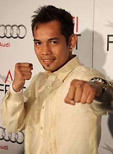 Donaire travels path Pacquiao blazed