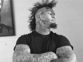 """<p>Don't touch Stitches while he's performing.<br><br></p> <p>The post <a rel=""""nofollow noopener"""" href=""""http://pigeonsandplanes.com/2016/05/stitches-punches-fan/"""" target=""""_blank"""" data-ylk=""""slk:Stitches Punches Fan in Face For Touching Him During Show"""" class=""""link rapid-noclick-resp"""">Stitches Punches Fan in Face For Touching Him During Show</a> appeared first on <a rel=""""nofollow noopener"""" href=""""http://pigeonsandplanes.com"""" target=""""_blank"""" data-ylk=""""slk:Pigeons & Planes"""" class=""""link rapid-noclick-resp"""">Pigeons & Planes</a>.</p>"""