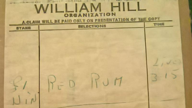 Family paid out for Red Rum win after finding 43-year-old betting slip