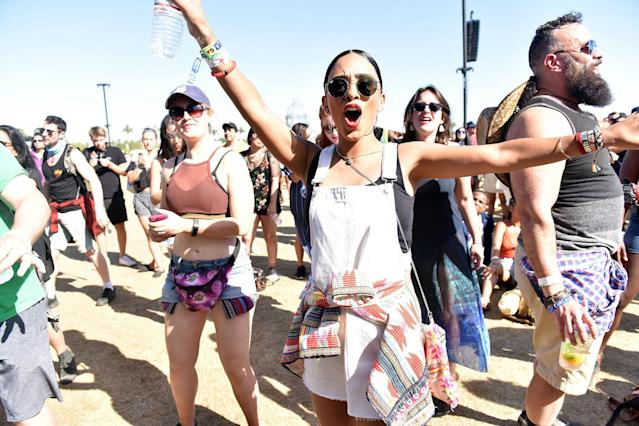 <p>(Photo by Scott Dudelson/Getty Images for Coachella ) </p>