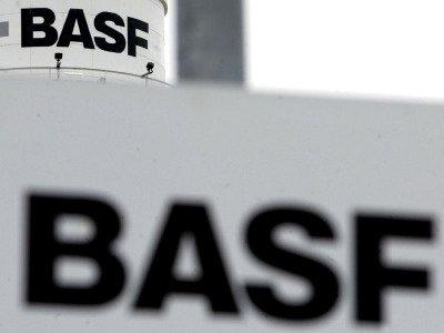 BASF baut milliardenteure Anlage in Ludwigshafen