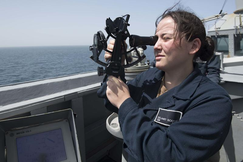 Photo credit: U.S. Navy photo by Mass Communication Specialist 1st Class Ryan D. McLearnon