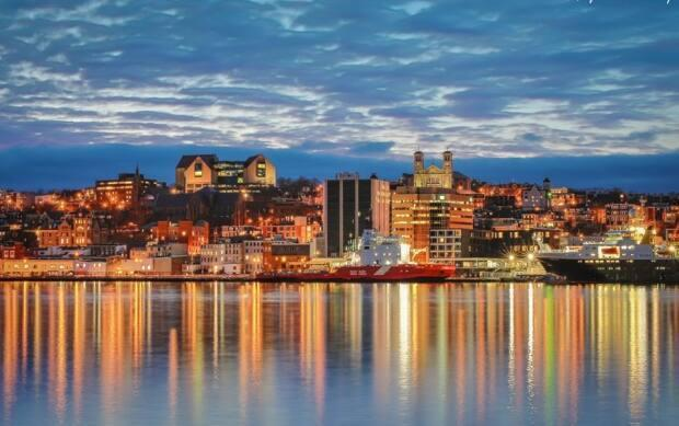 CBC Music is launching its Sounds of Newfoundland and Labrador playlist on Wednesday. (Submitted by Raymond Wang - image credit)