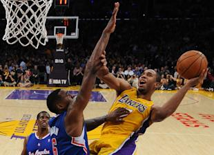 Xavier Henry led the Lakers with 22 points. (USA TODAY Sports)