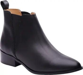 <p>It doesn't get more classic than a pair of Chelsea boots. Fortunately, these <span>Nisolo Everyday Chelsea Boots</span> ($200) can look good with everything from jeans to flouncy dresses and tights.</p>