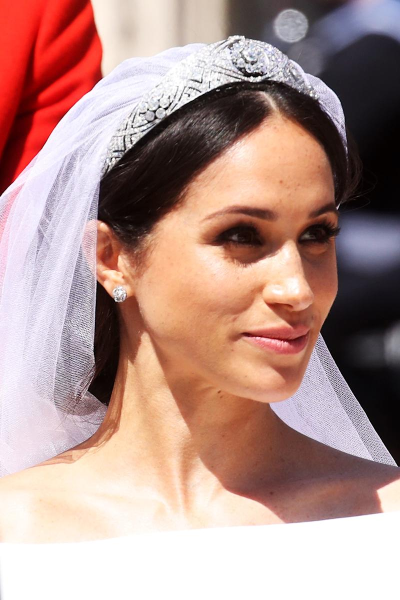 The Best Glowy Skin Tips From Meghan Markle's Makeup Artist