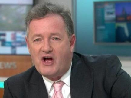 Piers Morgan says Dominic Cummings's actions have destroyed trust in the government: GMB