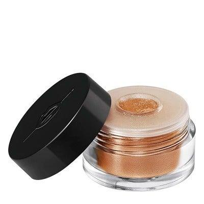 """Reviewers rate Make Up For Ever's eyeshadow pots for their intense pigment and staying power. A little goes a long way to create a bold eye look without any fallout.<br><br><strong>Make Up For Ever</strong> Star Lit Powder in Copper, $, available at <a href=""""https://www.feelunique.com/p/MAKE-UP-FOR-EVER-STAR-LIT-POWDER-12-COPPER-14g"""" rel=""""nofollow noopener"""" target=""""_blank"""" data-ylk=""""slk:FeelUnique"""" class=""""link rapid-noclick-resp"""">FeelUnique</a>"""