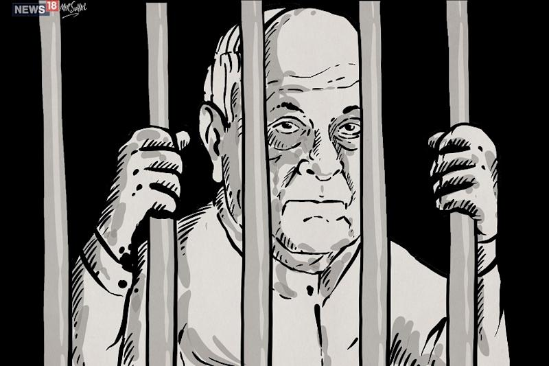 128 Days and Counting: Former J&K CM Farooq Abdullah's Detention Extended by Three Months