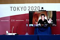 Officials hope the restrictions will build confidence among Japan's sceptical public that the Tokyo Games can be held safely
