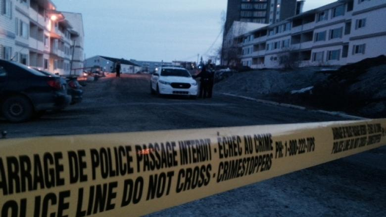 'Reckless, senseless, and stupid': Yellowknife men sentenced for shooting at Fraser Arms apt.