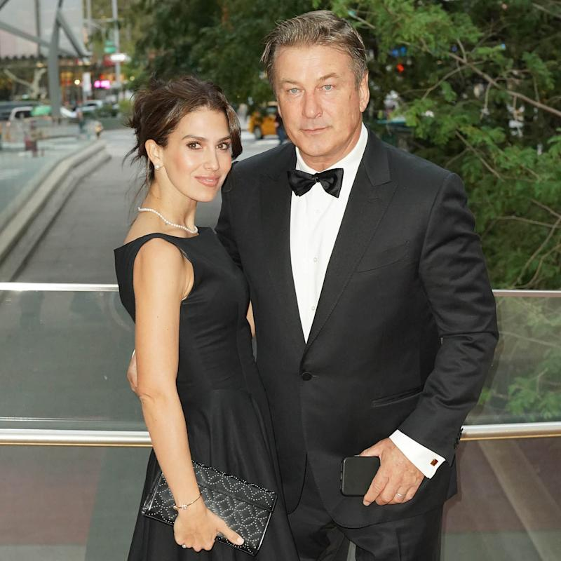 "Alec and Hilaria Baldwin Reveal the Gender of Their 5th Child: ""We Are So Excited!"""