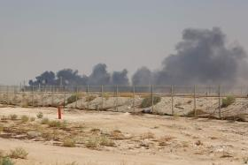 Saudi oil field attacks: China opposes action against Iran