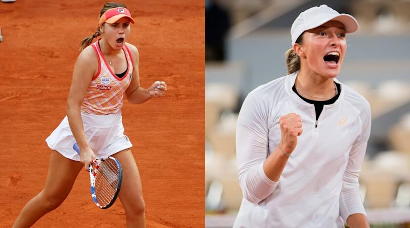 Sofia Kenin vs Iga Swiatek, French Open 2020 Live Streaming Online: How to Watch Free Live Telecast of Women's Singles Final Tennis Match?