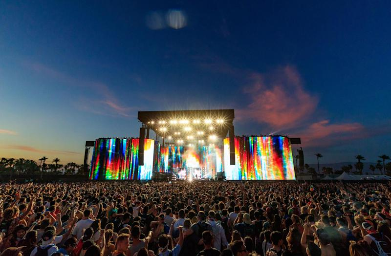 Picture: Christopher Polk/Getty Images for Coachella